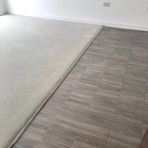 Mobile Flooring Samples Buntingford
