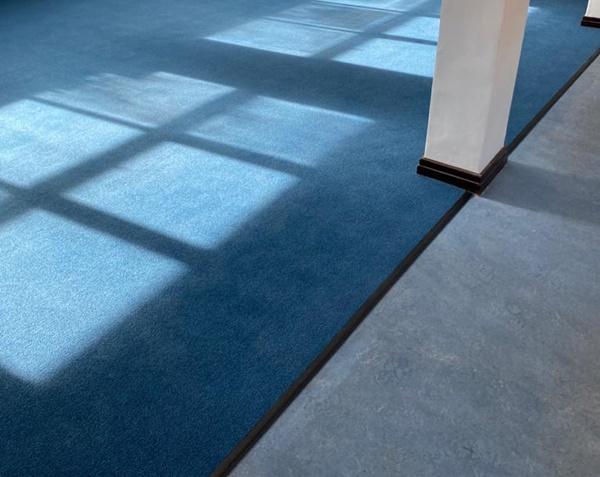 Mobile Carpet fitter Buntingford