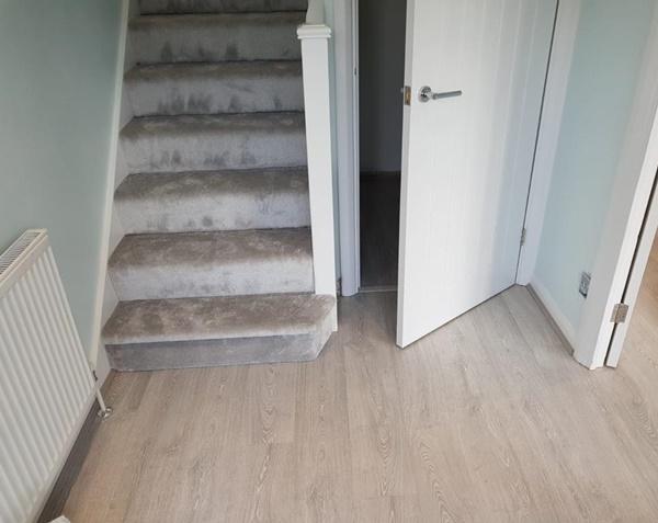 Home carpet and flooring East Hertfordshire